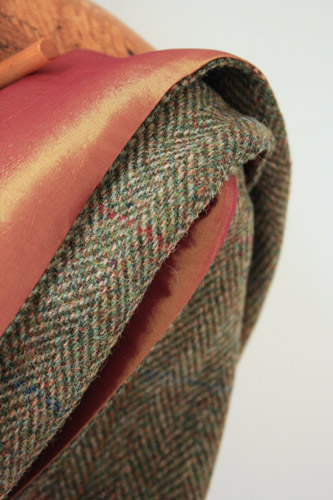 Harris Tweed Scarf