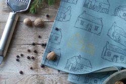 Mountain-Bothies-Blue-Tea-Towel-Scottish-Design-Lifestyle