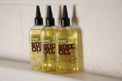 Pure Bike Oil