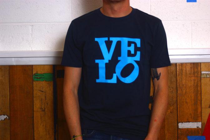 The Velo T-Shirt